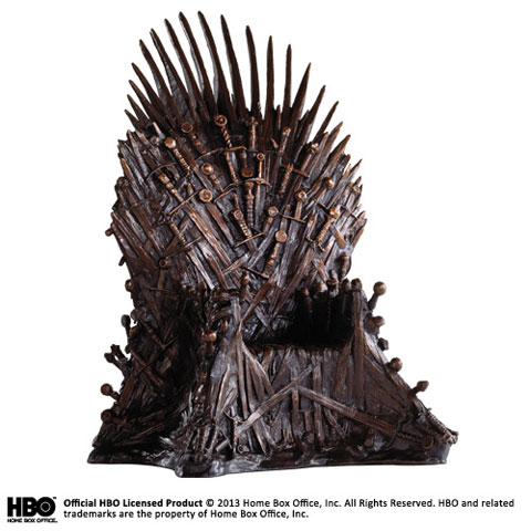 GoT, Game of Thrones, Throne