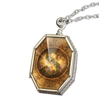 Horcrux, gruzelement, harry potter, noble collection,