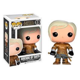 Brienne of Tarth, GoT, FUNKO, Funko, Game of Thrones, Kind of Magic shop