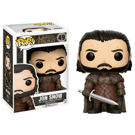 Jon Snow, Funko, GoT, Game of Thrones