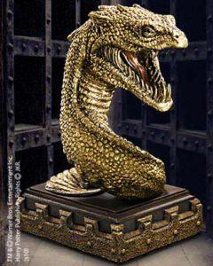 Book end, Basilisk, Harry Potter, Newt Scamander, Fantastic beasts, Kindofmagic, Magic, Kind of Magicshop