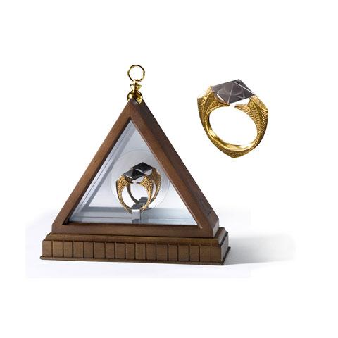Horcrux ring, Harry Potter, Gruzelement, Harry Potter films, Ring, Perkamentus, Kind of magic, Kindofmagic
